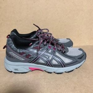 Asics Gel- Venture Running Sneaker